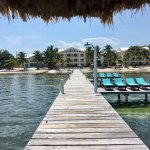 Photo de Pelican Reef Villas Resort