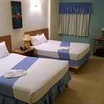 Foto de Hotel Playaroa