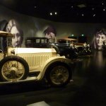 Roaring twenties cars