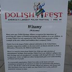 Many educational opportunities at the various festivals!