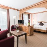 Foto di Adula Hotel