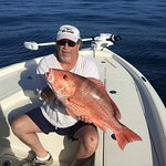 Nice Red Snapper