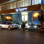 Foto de Scorpios Hotel