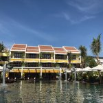 Photo de Essence Hoi An Hotel & SPA