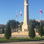The War Memorial 사진