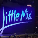 Little Mix Concert