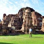 Photo de Parc historique d'Ayutthaya