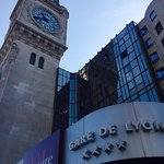 Photo de Mercure Paris Gare de Lyon TGV