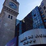 Foto de Mercure Paris Gare de Lyon TGV