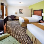 Foto di Holiday Inn Express & Suites Chattanooga-Hixson