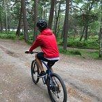Photo de Bothy Bikes - Bike Rentals