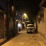 Photo of Dali Courtyard