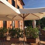 Photo de La Posta Vecchia Hotel