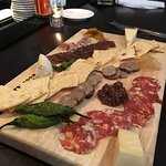 Artisanal Cheese and Charcuterie at the Chatham Wine Bar and Restaurant