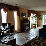 Photo de Comfort Inn Seekonk - Providence