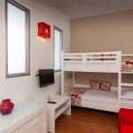 Standard Kids' Den room