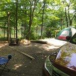 Foto de Rocky Gap State Park