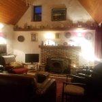 An Caladh Gearr Thatch Cottage B+B Foto
