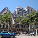 Runner Bean Tours Barcelona Foto