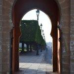 Photo of Royal Palace of Rabat