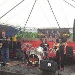 Dan, Paul & Jason Of the Dan Lawson Band