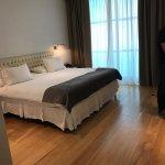 Hotel Vitrum Foto