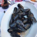 Photo de Bar Mare Petit Restaurant