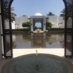 Photo de The Chedi Muscat – a GHM hotel