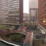 Foto de Mandarin Oriental, Boston