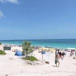 Cabbage Beach Foto
