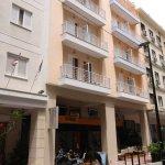 Photo of Faros II Hotel