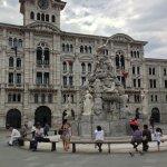 Foto di Piazza dell'Unità d'Italia