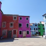 Isola di Burano Foto