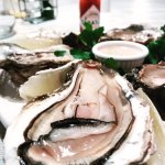 Now THAT is what I call an oyster :)