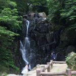 Photo of Shiraito no Taki Falls