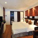 Photo de Hanoi Legacy Hotel - Hang Bac
