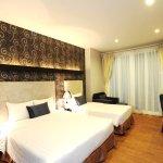 Photo of Hanoi Legacy Hotel - Hang Bac