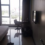 Photo de FX Hotel Metrolink Makkasan