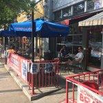 Moe's & Joe's Bar and Grill