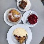 Foto van Café Orion