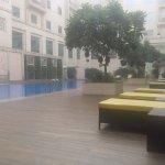 Photo de Red Fox Hotel, Delhi Airport