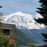 Foto van ibis Sallanches Porte du Mont Blanc