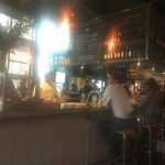 Plank Oyster Bar