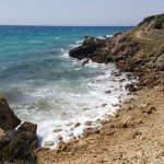 Playa de Bolonia Foto