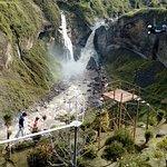 Photo of Tungurahua