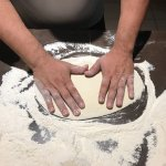 dough process