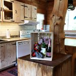 kitchen grande cabin