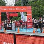 Canadian International Triathlon - Dows Lake Pavillion