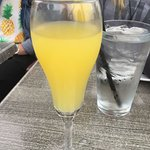 Unlimited mimosa's