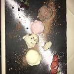 Foto di Lyncombe Lodge Hotel & Restaurant